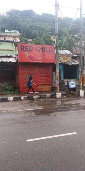maligaon main road side shop