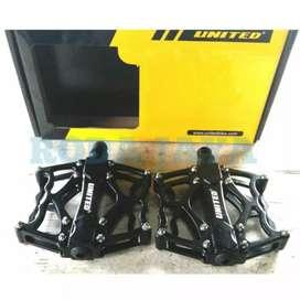 Pedal united P25-pedal MTB Alloy united P25