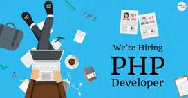 Looking for PHP Developer