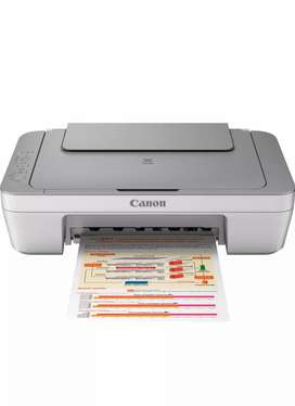Canon Printer just 10 days used