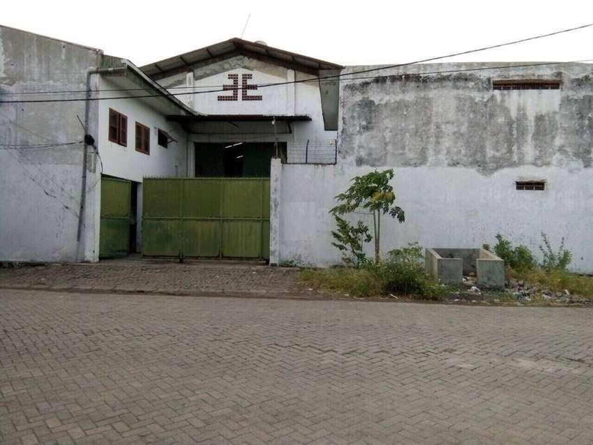 Gudang Siap huni Margomulyo Suri Mulia Permai Surabaya 0