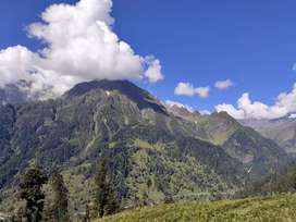 Solang valley adventure sports