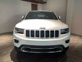 Grand Cherokee limited 3.0L 4x4