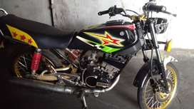 Yamaha RX King '94