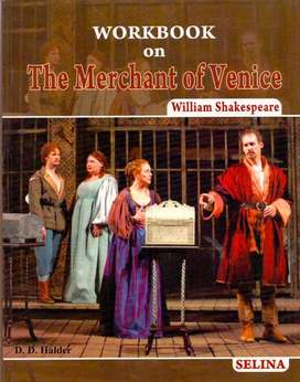 The Merchant of Venice Just In Rs.350