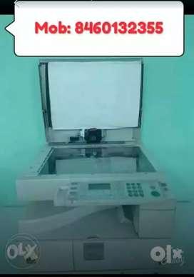 Xerox machine at lowest price
