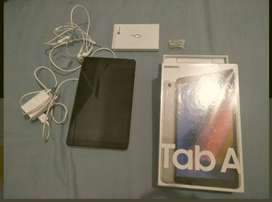 Samsung Tab A8 with S Pen (FRee Tempered glass)