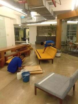 Jasa Cuci sofa Cuci Karpet kantor