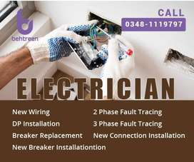 AC Installation/ Service and Repair (DC inverter and AC)