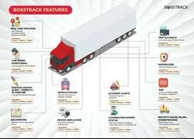 FAST TAG& GPS Tracker கருவி( 1year free)
