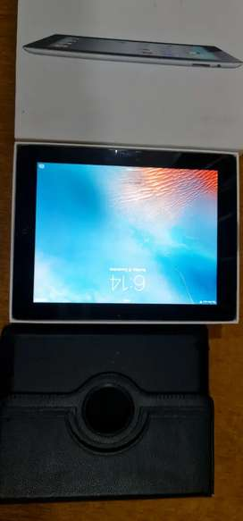 Excellent Condition Ipad 2 - WiFi + Cellular