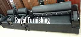 New sofa set L type available
