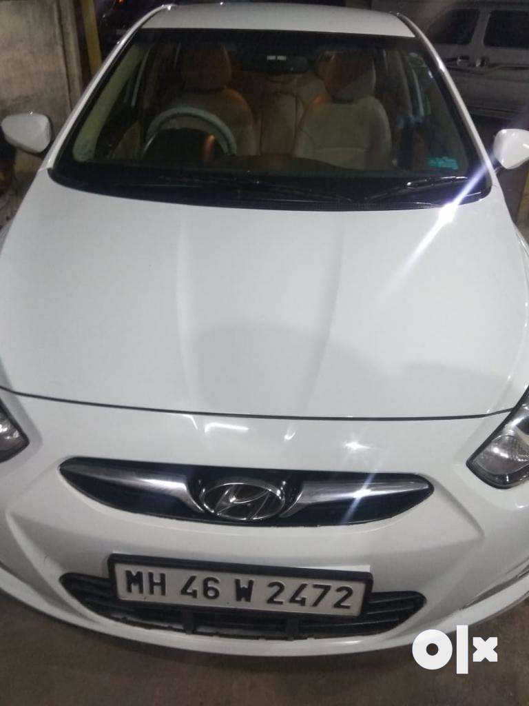 Hyundai Fluidic Verna 1.6 CRDi SX, 2012, Diesel 0