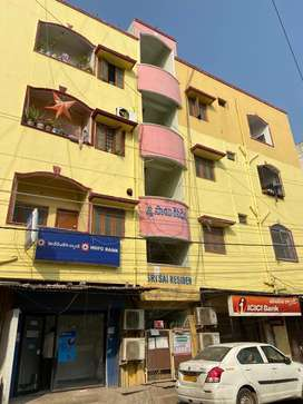 Centrally located, nearby to Kukatpally, Ameerpet, Secunderabad