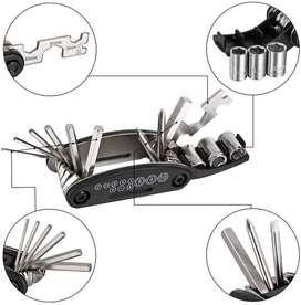 Kunci Sepeda Tools Portable  #Juli