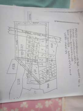 Plots available for sale in chandrasekharpur