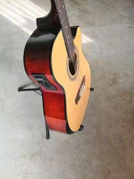 Kadence acoustic guitar