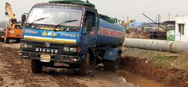 Need heavy driver for eicher water tanker