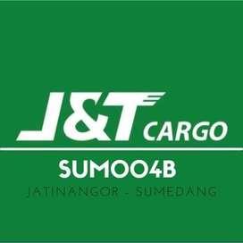 ANGKUT BARANG / KIRIM BARANG PAKET CARGO (GRATIS PICKUP) J&T CARGO