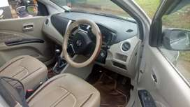Car is in good condition  color is silver
