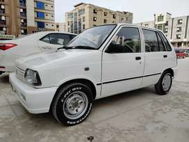 Mehran VXR 10/10 Condition available for sale