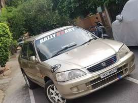 Honda city type 2