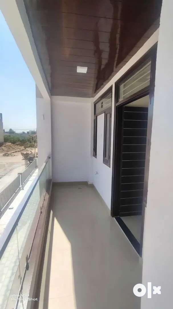JDA APPROVED 3bhk luxurious apartment near by St Wilfred College