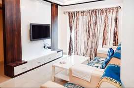 2 BHK Fully Furnished Flat for rent in Chanda Nagar In Communit-125877