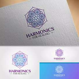 Logo & graphic designer