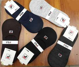 5 pair of half under ankle socks