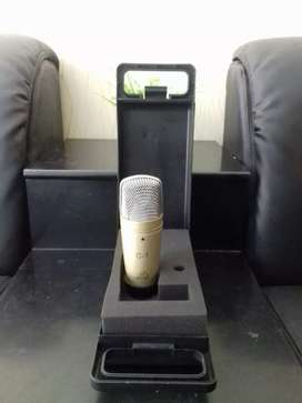 Behringer mic condensor 2nd