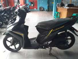 Mio m3 mesin grees