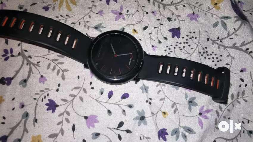 Amazfit Pace -Sports Watch, urgent sell, Good Condition,Under Warranty 0