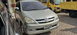 Innova V bensin manual 2005 nopol BE