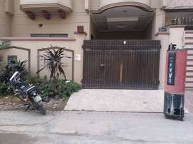 5 Marla Residential House Is Available For Rent At Johar Town Phase 2