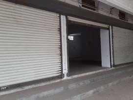 Office Space for Rent (Ground Floor)  in Nandavanam Main Road