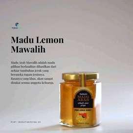 Ready madu lemon mawalih