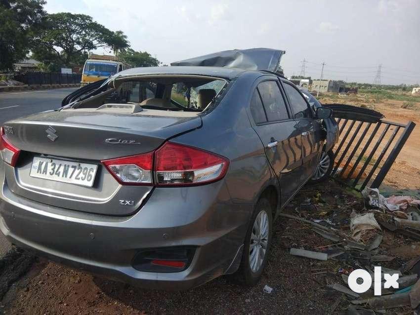 Accident Car 0