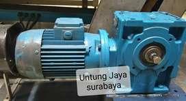 gearmotor / nmrv / transmax / dinamo / dkk