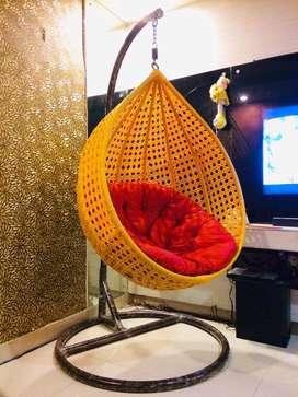 Swing Chair (Brand New)
