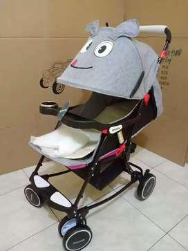 Stroller spacebaby