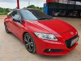 Honda CR-Z 1,5 Hybrid 2013 AT Bs Tkr Tambah Cash/kredit
