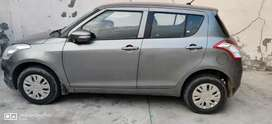 Maruti Suzuki Swift 2013 Diesel 86000 Km Driven