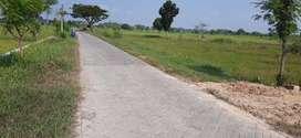 Tanah Nol Jalan Poros Desa