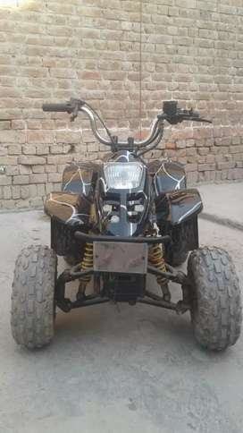 kids power motorcycle 4 Wheel