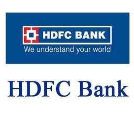 HDFC Bank Hiring For Dhamtari Location