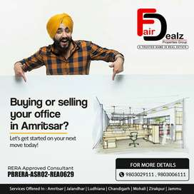 Independent floors for sale in Ranjit Avenue