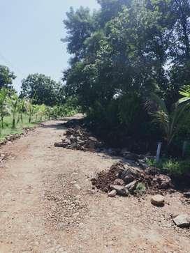 3000Sqft NA plot for sale In Kelavde , Khed Shivapur