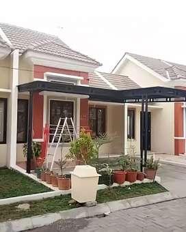 Rumah KPR Murah 5 juta All In