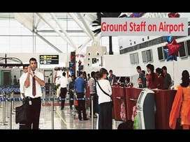 Vacancy For Airport Ground Staff jobs In Kolkata